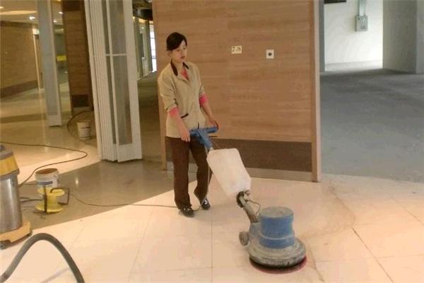 安子新家政护理清洁