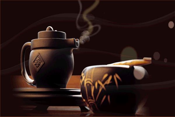 碧瑞芙茶业品味
