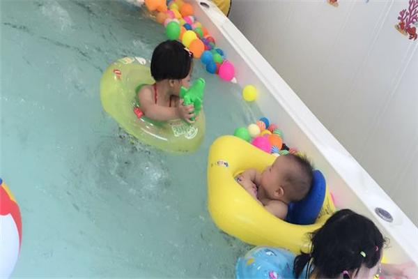 福州婴儿spa馆泳池