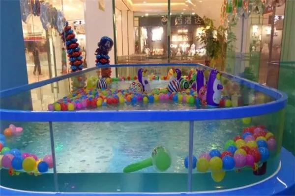 福州婴儿spa馆环境