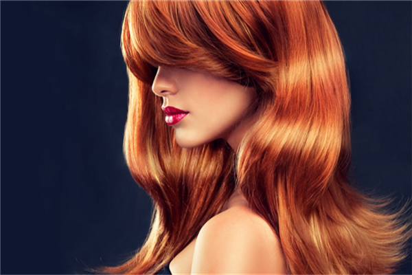 创意造型美发