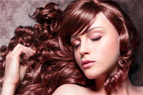 创意造型护发