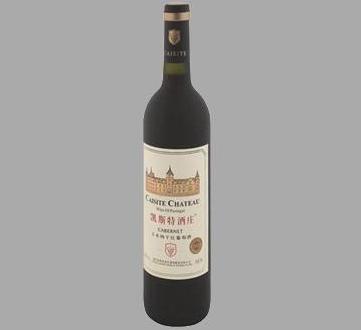 华夏五千年葡萄酒品质