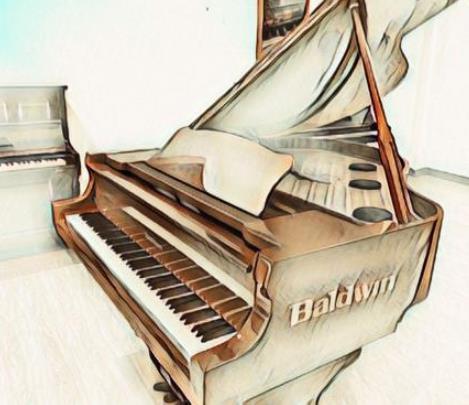 阿波罗钢琴品质