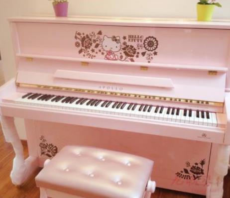 阿波罗钢琴特色