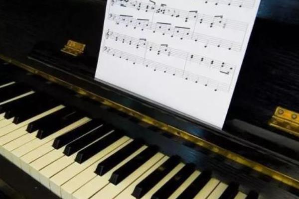 刘诗昆艺术学校音符