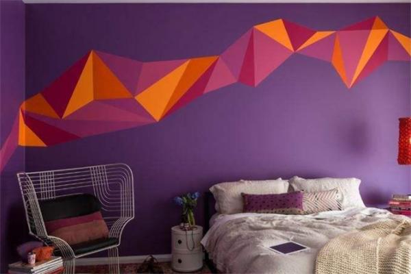 多彩涂料墙面漆