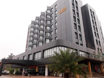 黄河迎宾馆加盟