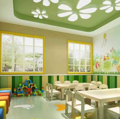 巴巴姆教育教室