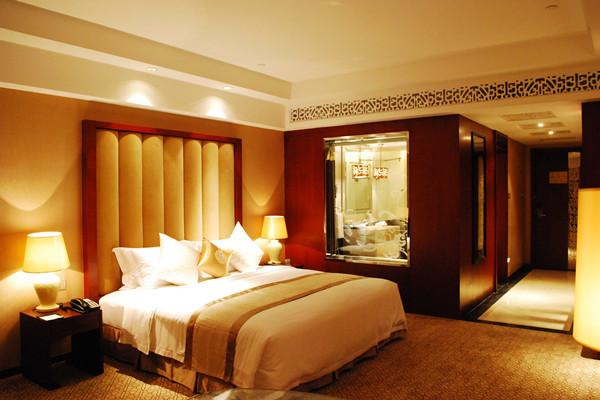 波尔曼酒店豪华