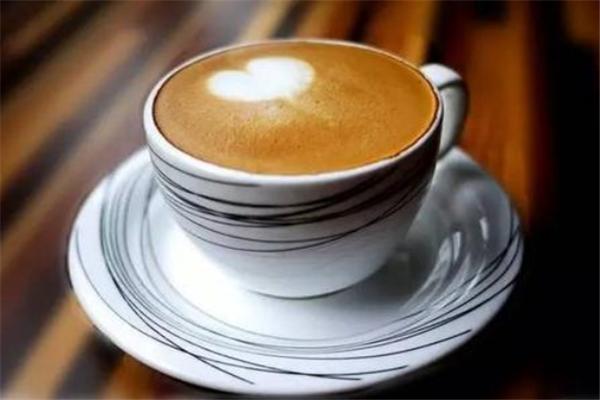 苦之道咖啡爱心