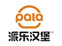 派乐品牌logo