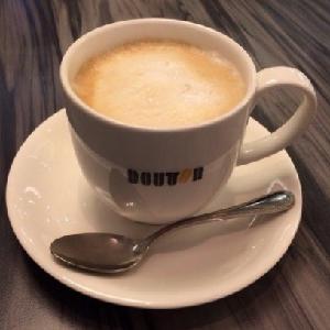 罗多伦咖啡店卡布奇诺
