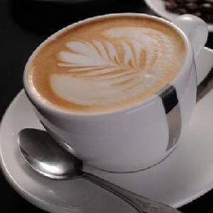 罗多伦咖啡店加奶