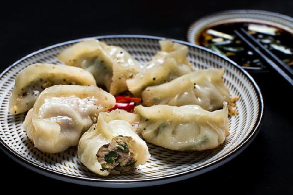 那氏清花香饺子猪肉
