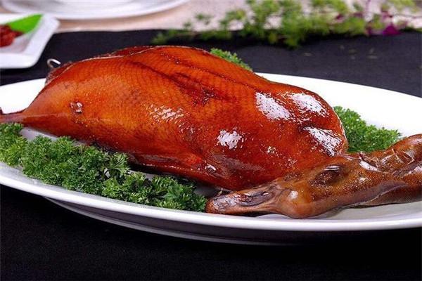 东京烤鸭整鸭