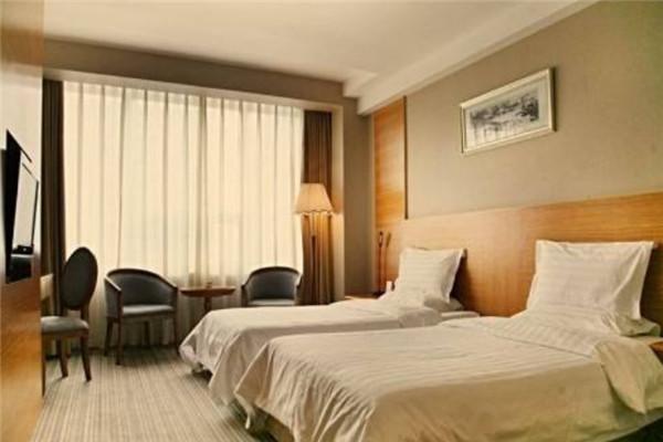 博尔特大酒店舒适
