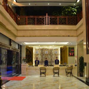 165大酒店加盟