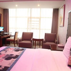 165大酒店温馨