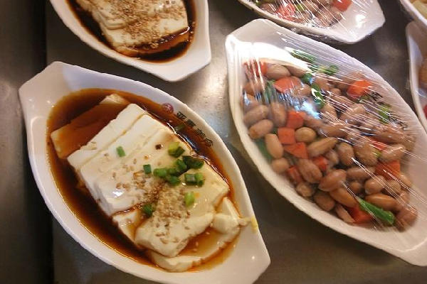 亚惠厨房花生米