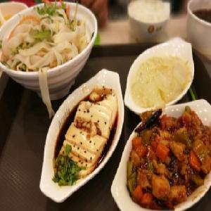亚惠厨房豆腐