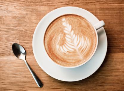 好喝的咖啡加盟