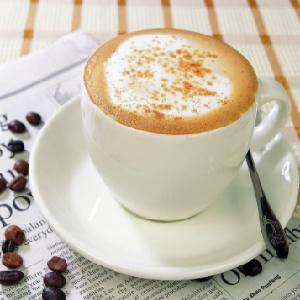 好喝的咖啡奶油