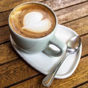 好喝的咖啡拉花