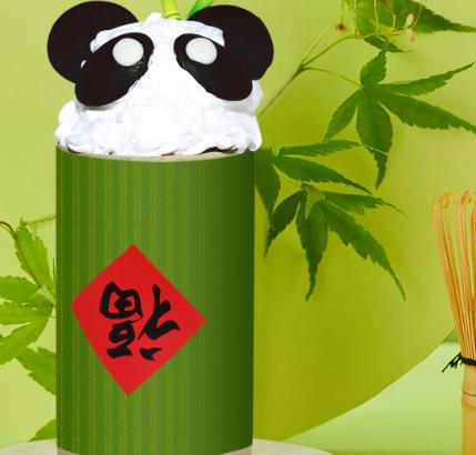 茶颜芳产品