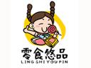 零食悠品加盟品牌logo