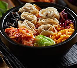 诱选虾仁水饺/馄饨先生紫菜馄饨