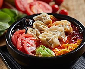 诱选虾仁水饺/馄饨先生猪肉馄饨