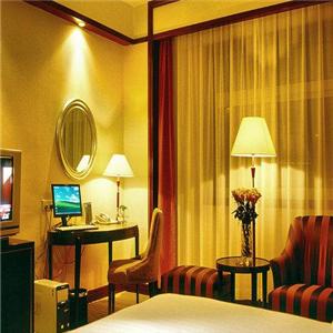 瑞豪国际酒店房间