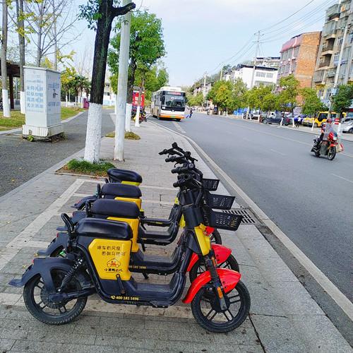 小黄鸭出行共享电单车怎么加盟