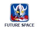 FUTURE SPACE/未来空间汉堡店品牌logo