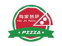 有家披萨品牌logo