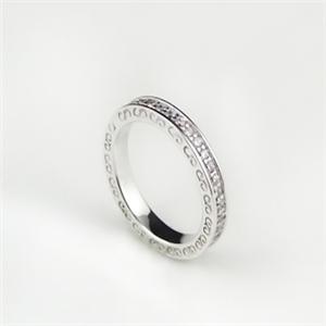 依萊斯鉆石指環