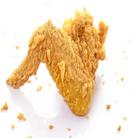 雙華盛炸雞細節