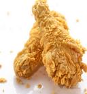 雙華盛炸雞雞腿