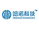 鸣医坊品牌logo