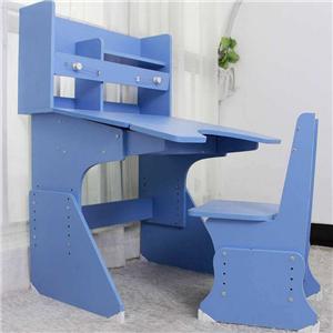 萌酷宝学习桌椅设计