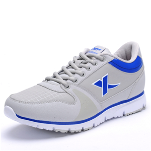 特步运动鞋-轻便