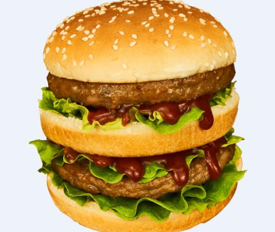 好多肉漢堡牛肉煲