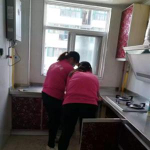 家里帮家政厨房