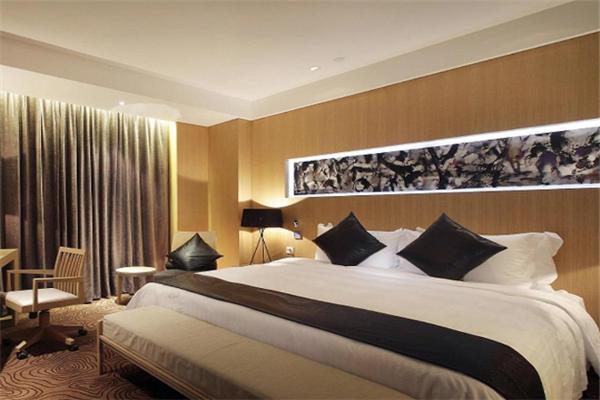 纽宾凯N+国际酒店优雅房