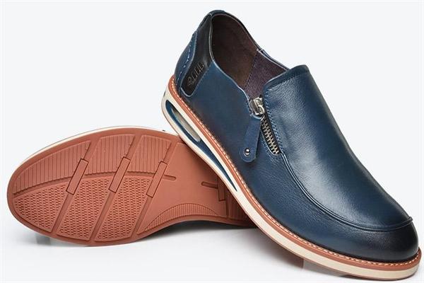 耶纳诺啄木鸟皮鞋休闲皮鞋