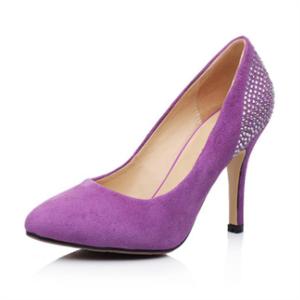 舒丹妮女鞋高跟鞋