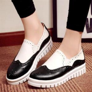 舒丹妮女鞋平底鞋