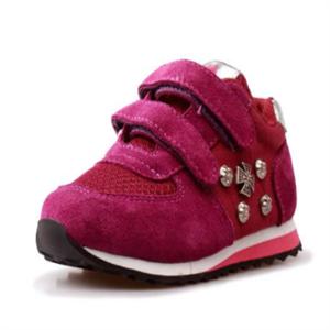 哆啦猫童鞋运动鞋