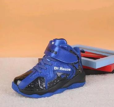 博士屋童鞋跑步鞋